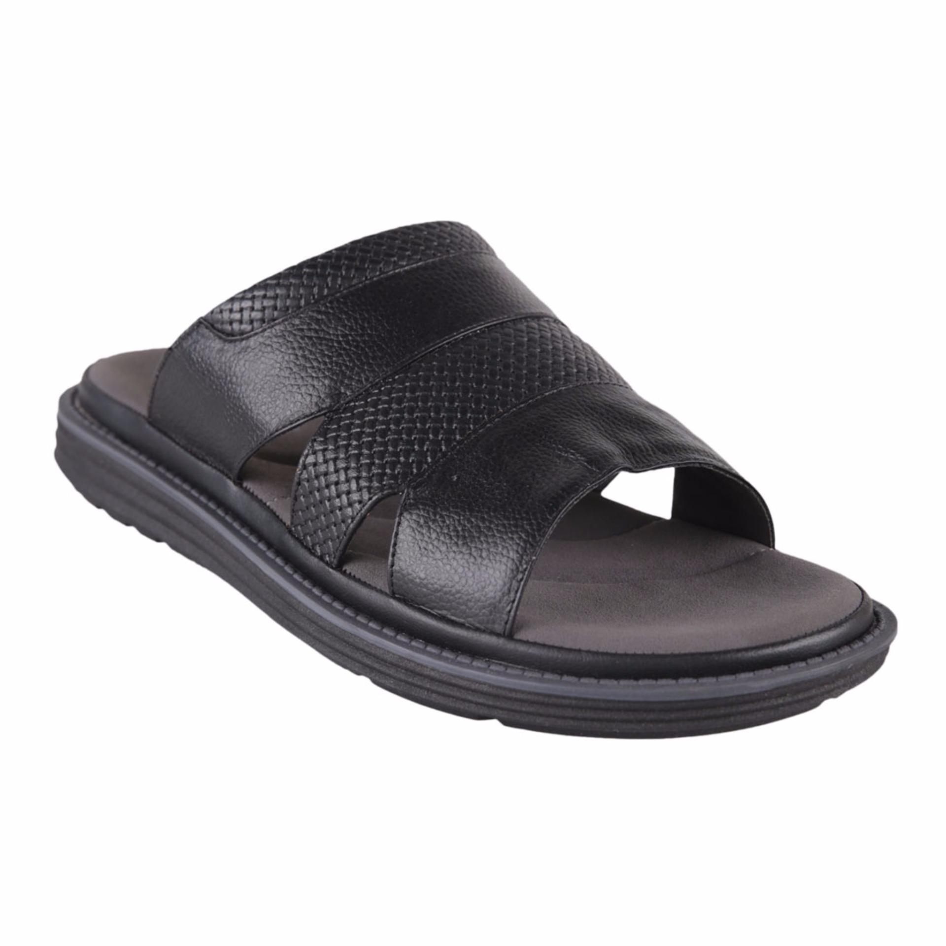 Obermain Sandal Pria Gary Iii - Mule