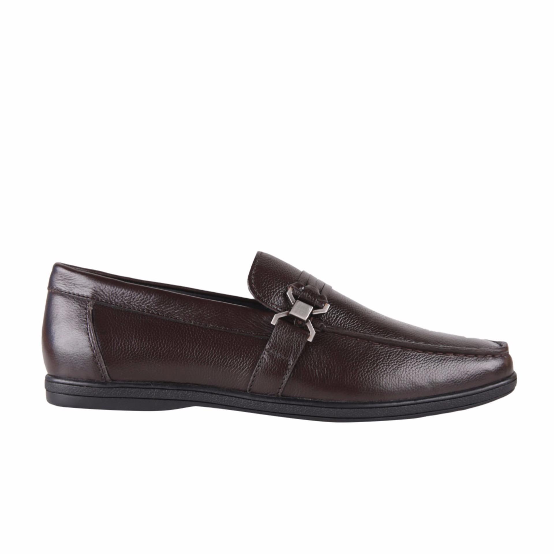 Obermain Sepatu Kasual Pria Gino - Slip On 1