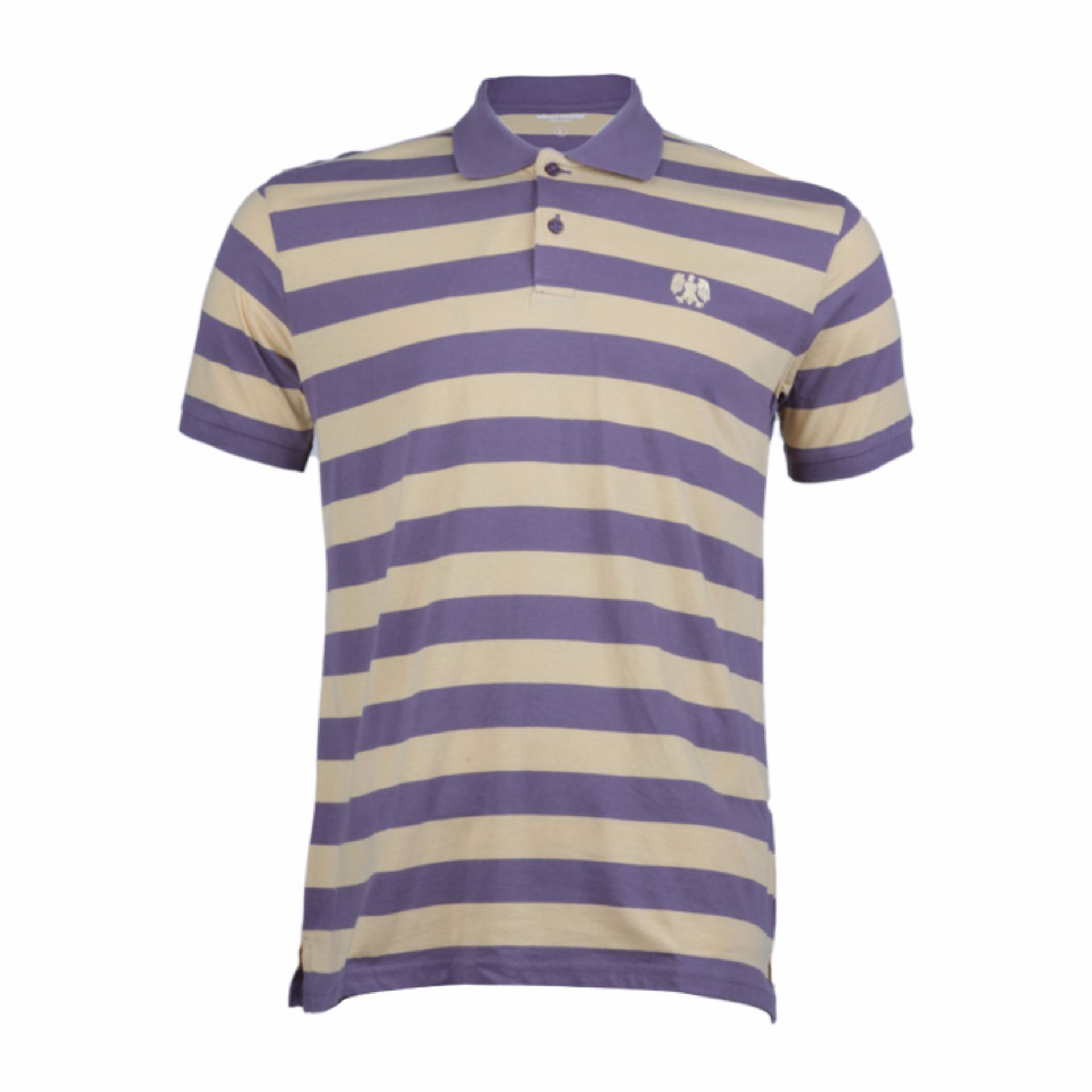 Toko Obermain Polo Shirt Pria Mark Online