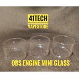 Harga Obs Engine Mini Glass Tank Rta Rta Asli