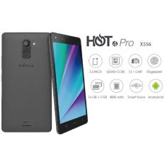Dimana Beli Octacon Infinite Hot 4 Pro 4G Lte Fingerprint Ram 2 16 Gb Grey Octacon
