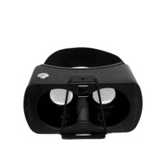 Situs Review Octagon Vr Luna Universal Cardboard 3D Virtual Reality Glasses Tool