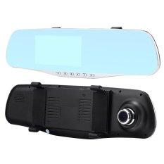 OEM 2.4G Nirkabel Modul Adapter untuk Reverse Rear View Camera DC12V-Intl