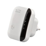 Promo Oem 300Mbps Mini Network Range Extender Booster Wireless Wifi Repeater Oem Terbaru