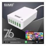Review Oem 6 Usb 7 A Charger Terbaru