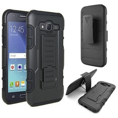 Toko Oem Case Samsung Galaxy J2 Prime Millitary Hybrid Armor Robot Kickstand Standing Hardcase Backcase Casing Cover Hp Termurah