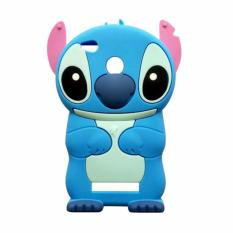 Katalog Oem Case Silicon 3D Stitch Softcase Casing For Xiaomi Redmi 4A Fashion Terbaru