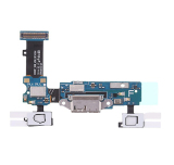 Model Oem Port Pengisian Kabel Fleksibel Untuk Samsung Galaxy S5 Sm G900 Intl Terbaru