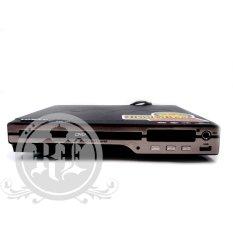 OEM DVD Player TONZU 102 Mini ( Body Besi & Mesin Tangguh )