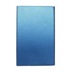 OEM Folio Cover Case for Samsung Tab A 10.1inch 2016 P585 - Dark Blue
