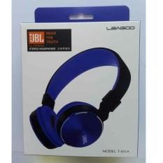 Grade AA T-451A Stereo Headphone Headset Earphone
