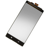 Harga Oem Layar Lcd Touch Screen Digitizer Assembly Untuk Sony Xperia Z4 Hitam Yg Bagus