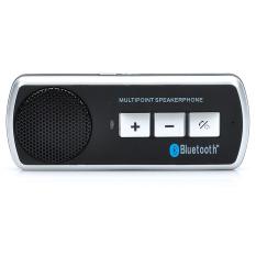 Jual Oem Isi Ulang Speaker Bluetooth Mobil Kit Hitam Original
