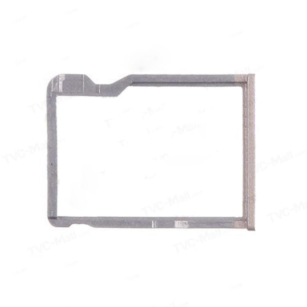 OEM SD Card Tray Pemegang Bagian Perbaikan untuk Satu M8-Emas-Intl