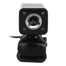 Review Toko Oem Webcam Untuk Pc And Laptop 5 Megapiksel Hitam
