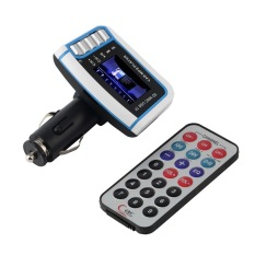 Berapa Harga Oh 43 89 Cm Lcd Nirkabel Pemancar Fm Mobil Mp3 Disebut Tf Sd Player Usb Remote Pada When You Drive Not Specified Di Indonesia