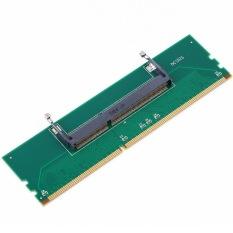 Spesifikasi O 1 Buah Ddr3 Laptop So Dimm Untuk Desktop Dimm Memori Memukul Mukul Konektor Adaptor Ddr3 Baru Merk Not Specified