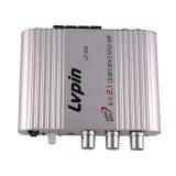 Beli Amplifier Stereo Hi Fi 200 Watt 12V Untuk Sepeda Motor Mobil Rumah Yang Bagus