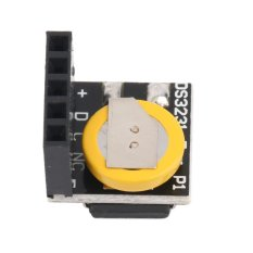 Harga Oh Ds3231 Presisi Rtc Clock Memori Modul For Arduino For Raspberry Pi Di Tiongkok