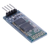 Review Hc 06 4 Pin Bluetooth Pengadaan Seluler Seri Rancangan Rf Modul For Arduino Oh Terbaru