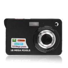 Spesifikasi Oh K09 2 7 Layar Display Hd 720 P 18Mp Digital Camcorder Kamera 8X Zoom Kamera Hitam Terbaik