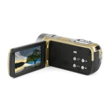 Diskon Oh Night Vision Fhd 1920 X 1080 3 Inch 18X 24Mp Digital Video Camera Camcorder Intl Oem
