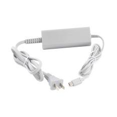 OH Tidak Ditentukan Tipe AS Home Wall Charger Adaptor Listrik untuk Nintendo Wii U Gamepad Grey