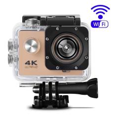 OH SJ60 Waterproof 4K Wifi HD 1080P Ultra Sports Action Camera DVR Cam Camcorder