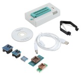 Spesifikasi Oh Tl866Cs Usb Universal Programmer Flash 8051 Avr Mcu Gal Pic Spi 5 Adaptor Dan Harganya