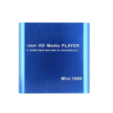 Harga Oh We Mini 1080 P Hd Penuh Pemutar Media With Mkv Rm Sd Usb Hdd Hdmi Fungsi We Asli