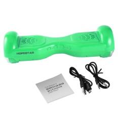 OH Wireless Bluetooth Speaker Handsfree Keseimbangan Listrik Mobil Bentuk Musik Player-Intl