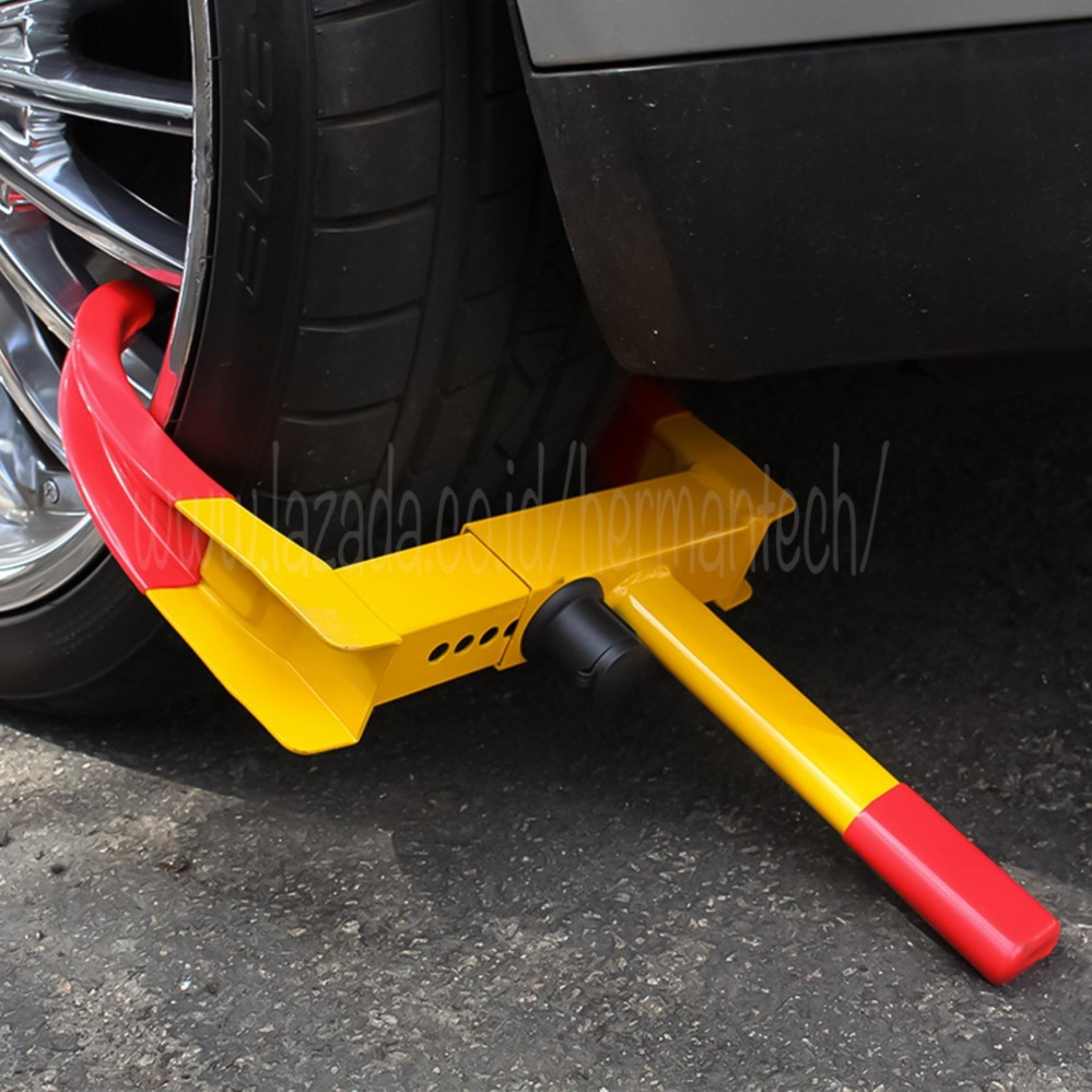 Perbandingan Harga Oklead Original Kunci Roda Oklead Car Wheel Lock Gembok Untuk Ban Mobil Ok Lead Di Indonesia