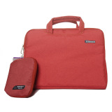 Review Olc Brinch Laptop Bag Bw 208 Merah Terbaru