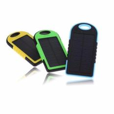 Oldi OD-81 Powerbank Solar 12 LED 8000mAh