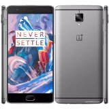 Jual One Plus 3T A3010 6 Gb 64 Gb Gunmetal Grey One Plus