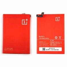 OnePlus One Model Internal Baterai / Baterai Tanam BLP 571 Kapasitas: 3100 mAh