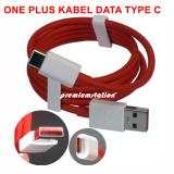 Beli One Plus Kabel Data Type C Sinkron Charger Pake Kartu Kredit
