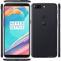 Toko Oneplus 5T 128Gb Midnight Black Oneplus