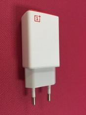 OnePlus Adaptor Umum Uni Eropa Plug (Putih)-Intl