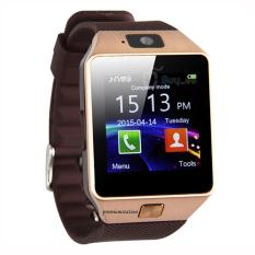 Onix COGNOS-ZGPAX Smartwatch Type: S29 DZ09 Sim Input Golden - Original