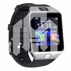 Onix Smartwatch DZ09 - Silver