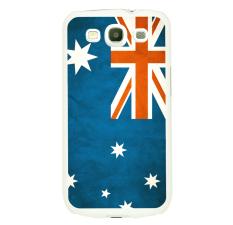 Harga Online Terbaik Digital Bendera Pola Hard Back Case Untuk Samsung Galaxy S3 Iii I9300 Australia