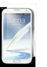 Online Terbaik Digital-untuk Samsung Galaxy Note 2 Screen Protector, Tempered Glass-OBD Kemasan Ritel (Paket 1)-Intl