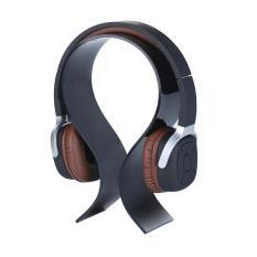 Spesifikasi Ooplm Headphone Headset Earphone Stand Display Holder Gantungan Cocok Untuk Semua Ukuran Headphone Hitam Yg Baik
