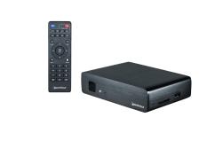 Open Hour Chameleon - 4K Ultra HD Open OS Media Player