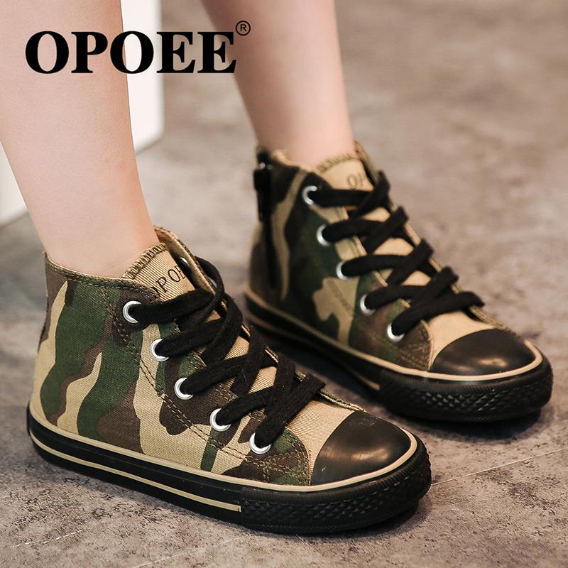 Beli Opoee Musim Semi Baru Anak Laki Laki Sepatu Anak Perempuan Tiongkok