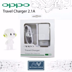 Spesifikasi Oppo 100 Original Travel Charger All Type 2 1A 5V Baru