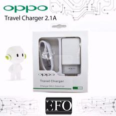 Jual Beli Oppo 100 Original Travel Charger All Type 2 1A 5V North Sumatra