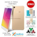 Jual Oppo A37 16Gb Jaringan 4G Gold Import