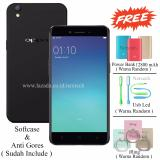 Jual Beli Oppo A37 Brighten Your Selfie 16Gb Black